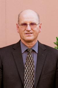 Dr. Tim Boyd