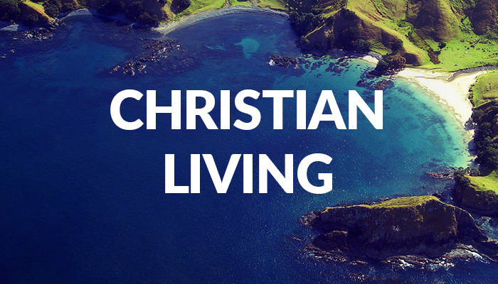 Christian Living from The GBS Ministry Library