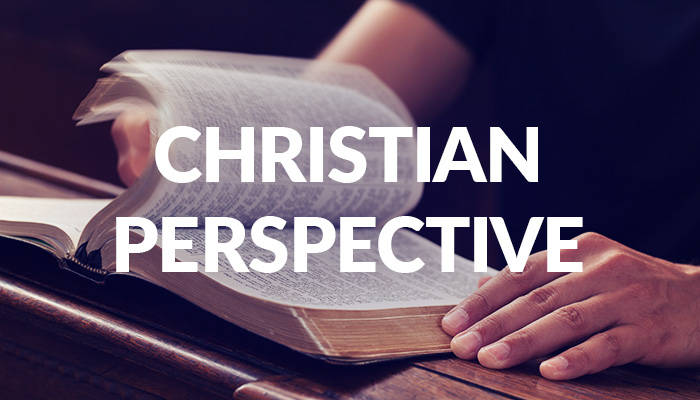 Christian Perspective from The GBS Ministry Library