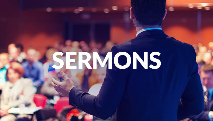 Sermons from The GBS Ministry Library