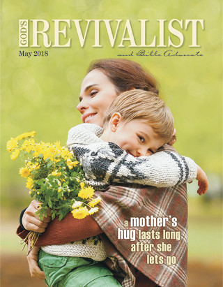 Revivialist May 2018