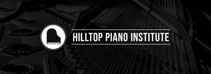 Hilltop Piano Institute