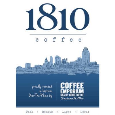 1810 Coffee