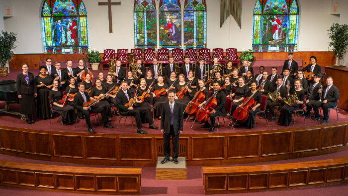 Symphonic Wind and String Ensemble