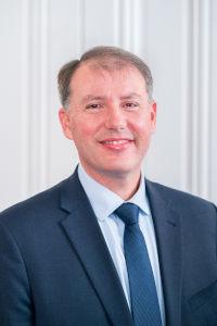 David Crosley