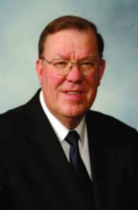 Dr. Paul Kaufman