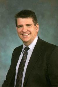 Dr. Stephen Oliver