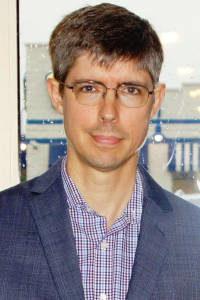 Stephen Gibson