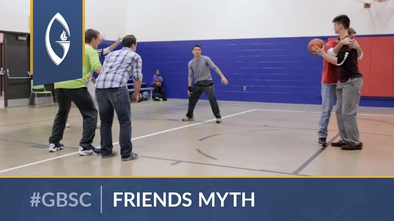 Will I make friends at GBSC?